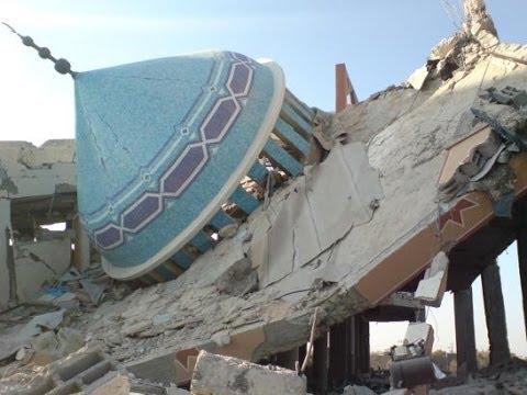 Shocking! ANGOLA BAN! Radical ISLAM!, Destroys Mosques 11.25.13 See