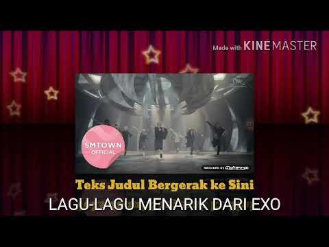 7 lagu-lagu exo terkenal
