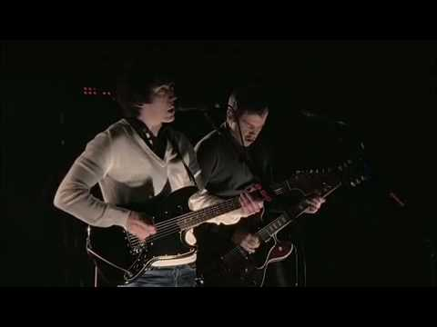 Arctic Monkeys - This House Is A Circus [Live AT THE APOLLO]