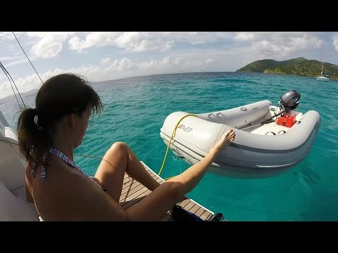 Ep 23 Home Again-Sailing the Caribbean