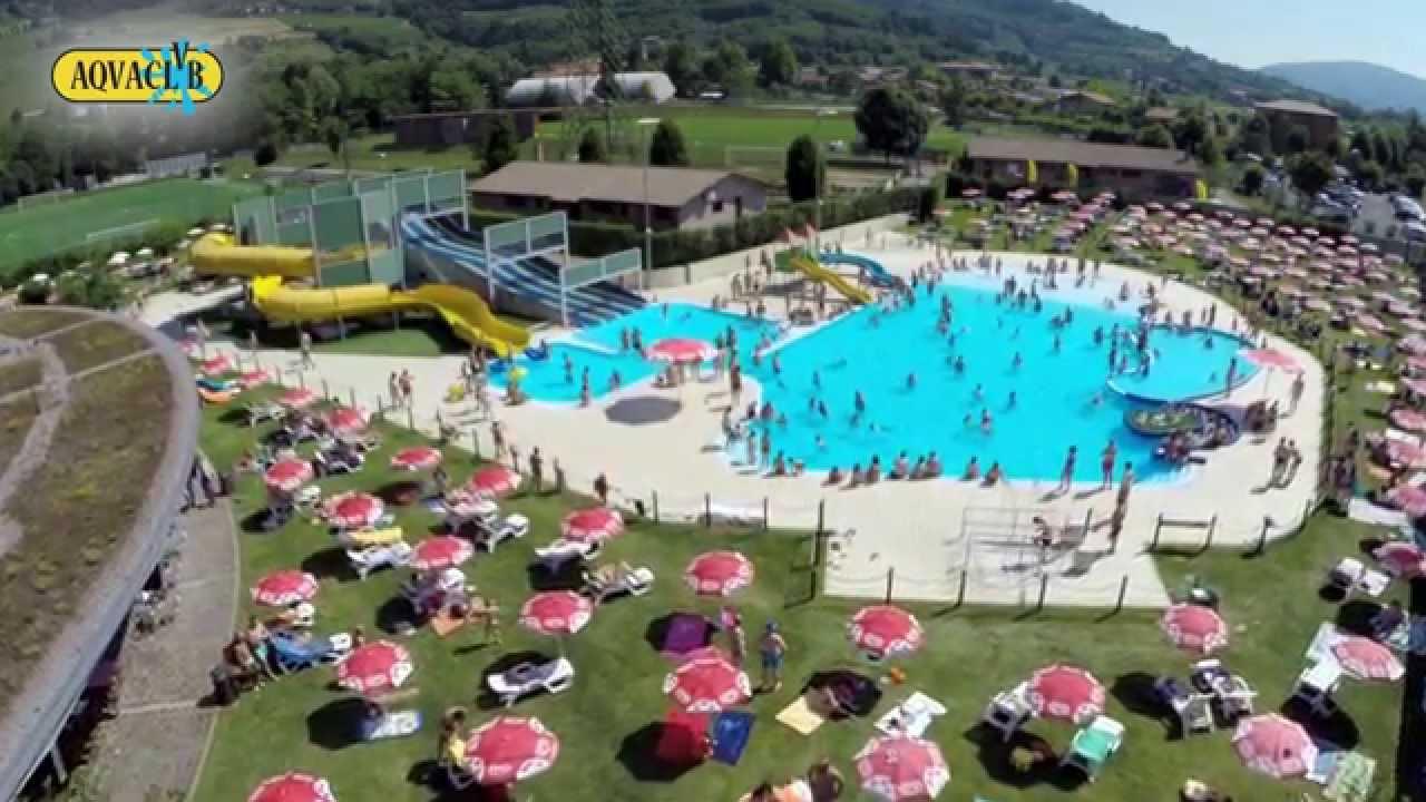 Aquaclub grumello del monte piscina parco acquatico for Centro sportivo le piscine guastalla