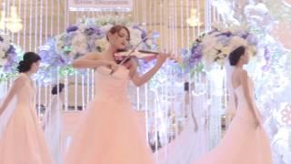 Tara Adia - Beautiful in White ( Violin Instrumental ) Resimi