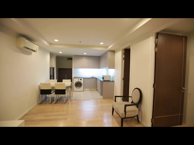 1 Bedroom @ 15 Sukhumvit Residences (60sqm)
