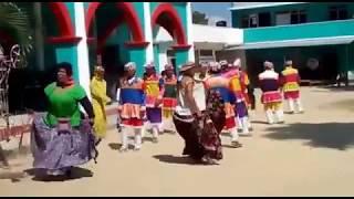 FESTEJANDO DIA DE MUERTOS 2017 - SAN JUAN COLORADO, OAX #7