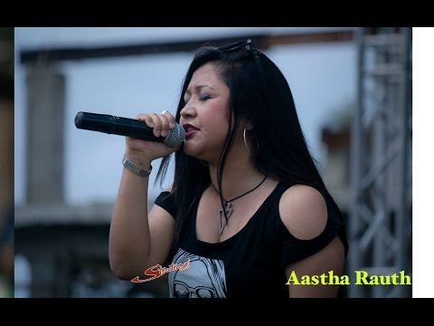 New Nepali Song 2017  l Astha Rauth | Hot Video