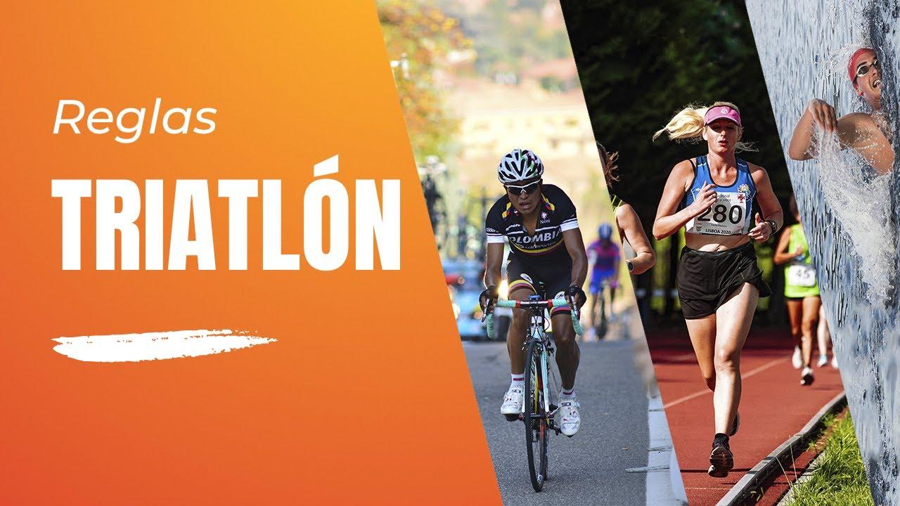 Download Reglas del triatlón: ¿cómo se compite?