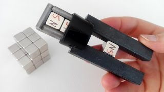 Permanent Magnet Switch | Magnetic Games