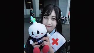 永野芹佳さんとても可愛くて素敵です。 可愛い芹佳さんが大好きです。