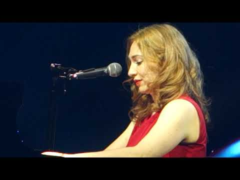 Regina Spektor -  You've Got Time Live On Broadway 2019-06-21