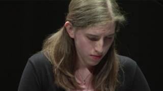 Rebecca Ineichen: Chopin - Ballade f-moll op. 52