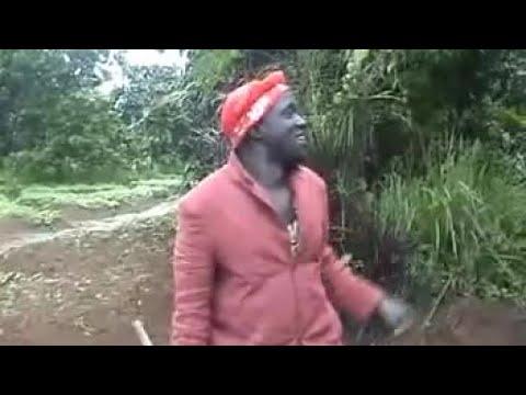 Kountoko & Moussa Koffoe Béssénkonnanteya A Espagne Partie 1 Film Guinéen
