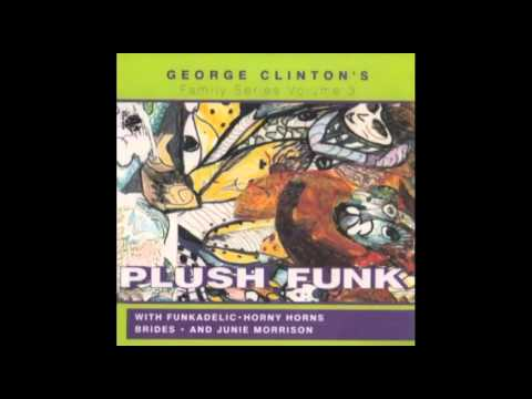 George Clinton on Junie Morrison