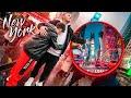 1 HORA DE VLOG EM NEW YORK - YouTube