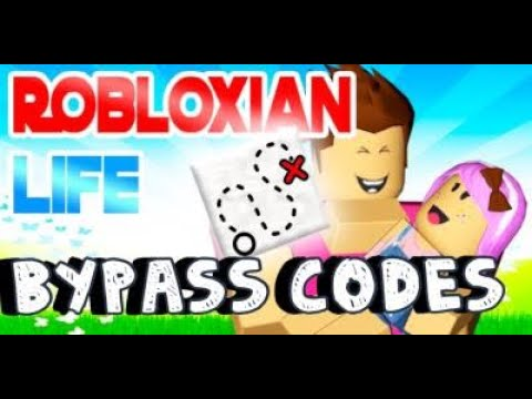 Roblox Bypassed Words Copy And Paste 2020