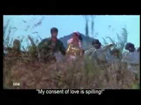Udit narayan rare song, Pyar ka mitha mitha (Himmatvar 1996)