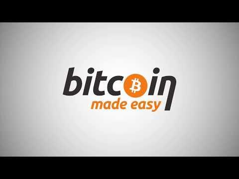 Coinbase Made Easy | Bitcoin Made Easy