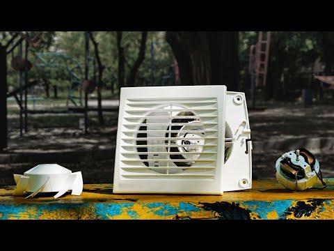 Все, что нужно знать перед покупкой вентилятора в санузел