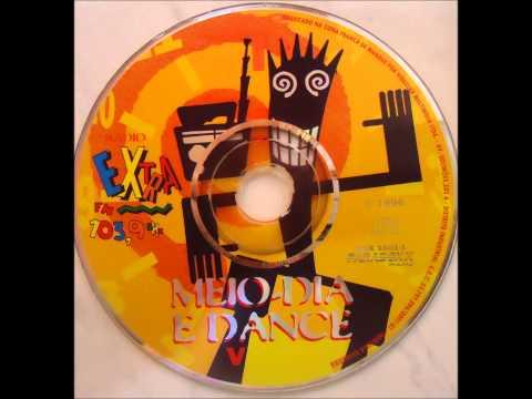 EXTRA FM 103,9 BHZ MEIO DIA E DANCE