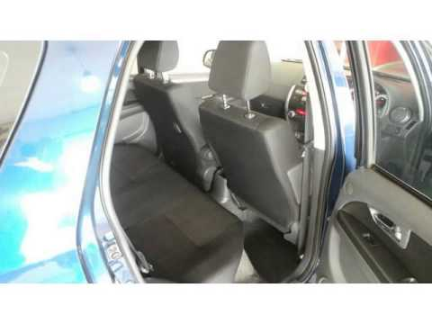 2012 SUZUKI SX4 2.0 Auto For Sale On Auto Trader South Africa