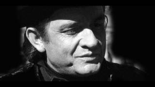 Johnny Cash  -  On The Evening Train