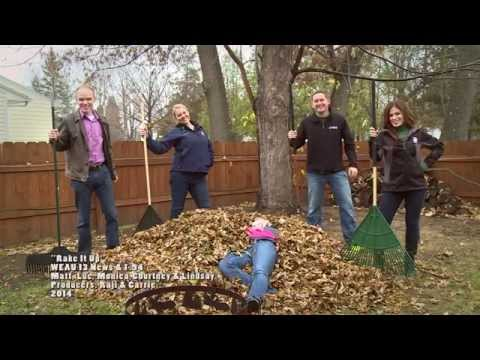 """Rake It Up"" (Parody of Taylor Swift"