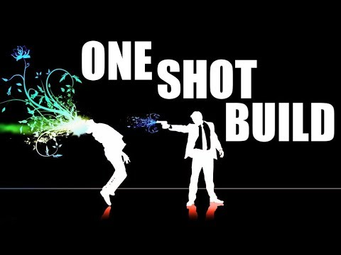 Dark Souls 3 One Shot Combo Build