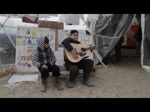 Khandahar - The Calais Sessions