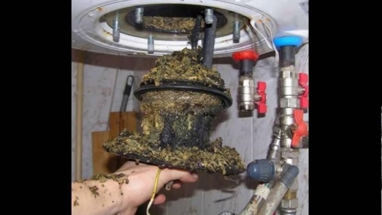 Ремонт водонагревателя своими руками фото 958