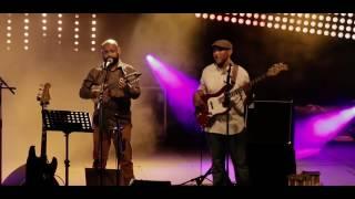 Julian Babou - Cass'Cou - Live au Festival Toulouse d'été