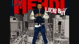 Dj Mehdi - Lucky Boy (Outlines Remix)