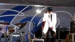Greer Idol 2009 - Nicholas Bishop - Round 4
