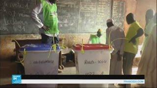 الانتخابات في أفريقيا الوسطى تجري بهدوء وسط إجراءات أمنية مشددة