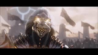 Godfall Trailer | Sound ReDesign