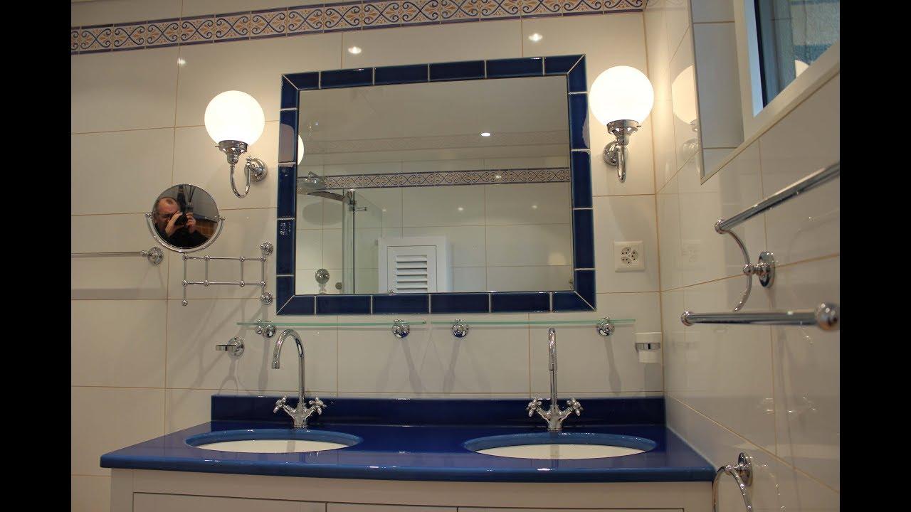 Salle De Bain Provencale salle de bain provençale
