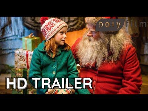ELISE UND DAS VERGESSENE WEIHNACHTSFEST Trailer German Deutsch (2020)
