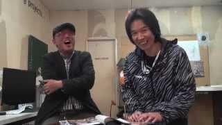 「南十字星によろしく!」PR on 浜松インフォラウンジTV