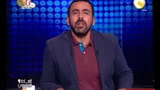 السادة المحترمون: يوسف الحسيني يوجه الشكر والتحية لكل من شارك في نصر أكتوبر