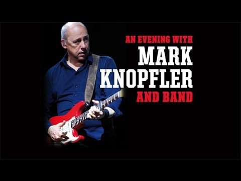 29/07/2015 - An Evening With MARK KNOPFLER And Band (SCQ)