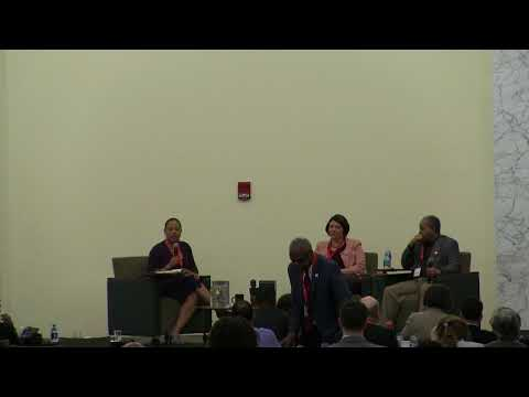 MSP50 Colloquium - Merging Careers in Private Industry with Social Justice