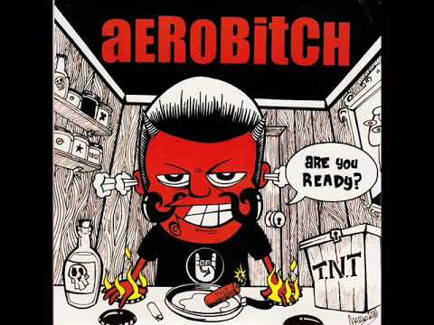 Aerobitch - Are You Ready? EP