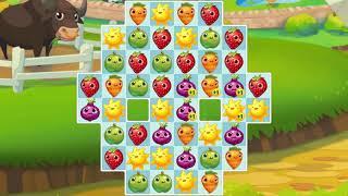 farm heroes saga\팜히어로사가 게임 플레이 screenshot 3
