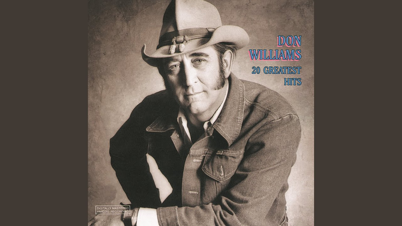 don williams greatest hits