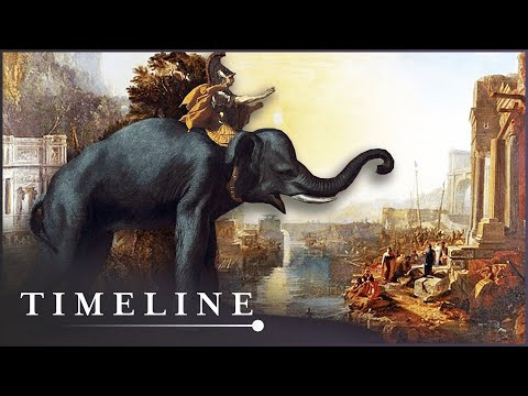 Carthage: The Roman Holocaust - Part 1 of 2 (Ancient Rome Do