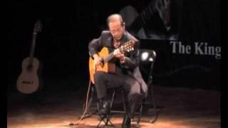 Chiquitita ABBA cover Solo Guitar