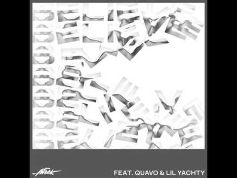 A-Trak - Believe feat. Quavo & Lil Yachty (Lyrics in description)