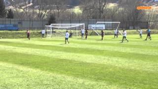 Podbrezová U-19 vs. 1.FC Tatran Prešov...I.LSD...11.04.2015