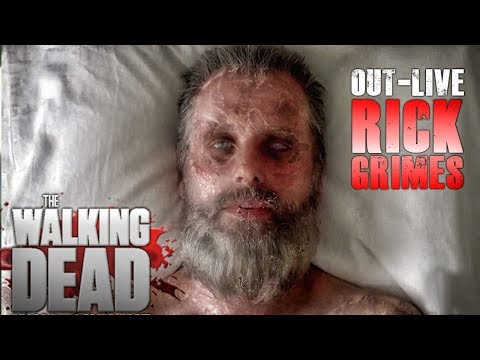 Robert Kirkman Confirms Rick Grimes will Not Survive The Walking Dead!