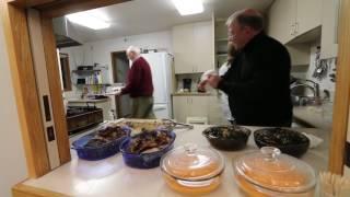 Priest Retirement Residence