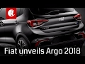 Fiat unveils Argo 2018, Will Replace The Punto Globally