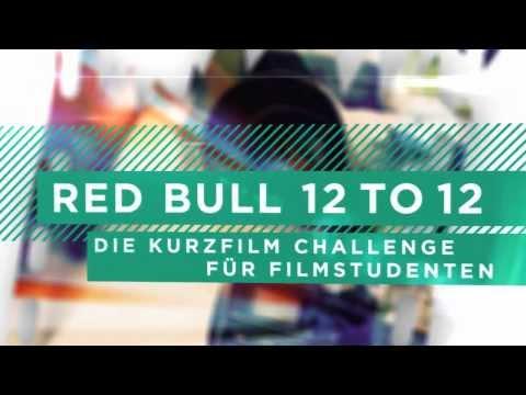 Red Bull 12TO12 Kurzfilm Challenge Berlin 2013 - Teaser
